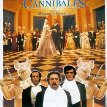 I cannibali