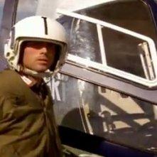 Sergio Sivori in una scena tratta dal film Heaven di Tom Tykwr