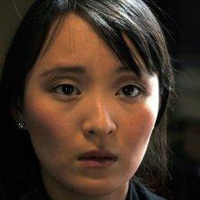Una vita violata: la protagonista del film Jun Ichikawa in una scena