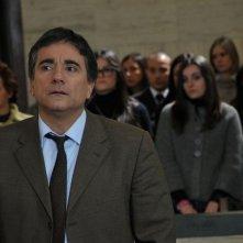 Una vita violata: Marco Di Stefano in una scena del film