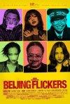 Beijing Flickers: la locandina del film