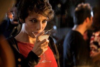 Miele: Jasmine Trinca nei panni di Irene in una scena del film