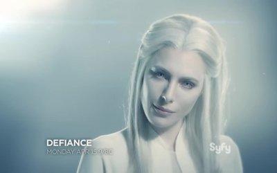 Promo Stahma Tarr - Defiance