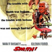 Smith! Un cowboy per gli indiani