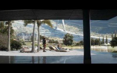 Trailer Italiano - Elysium