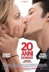 20 anni di meno: la locandina italiana del film