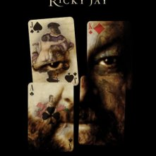Deceptive Practices: The Mysteries and Mentors of Ricky Jay: la locandina del film