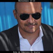 Il commissario Montalbano: Luca Zingaretti nell'episodio Il gioco degli specchi