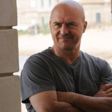 Il commissario Montalbano: Luca Zingaretti nell'episodio Una lama di luce