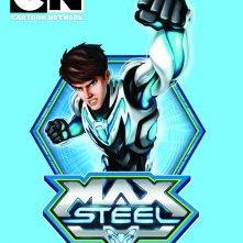 La locandina di Max Steel