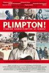 Plimpton! Starring George Plimpton as Himself: la locandina del film