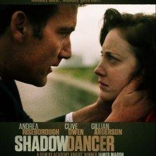 Shadow Dancer: nuovo poster USA
