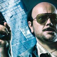 Torrente - Il braccio idiota della legge: il regista e protagonista Santiago Segura in una foto promozionale