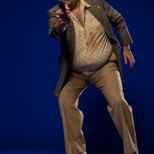 Torrente - Il braccio idiota della legge: un'immagine promozionale del regista e protagonista Santiago Segura