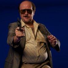 Torrente - Il braccio idiota della legge: un'immagine promozionale di Santiago Segura