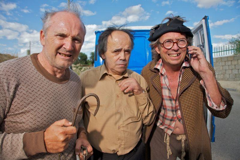 Torrente Il Braccio Idiota Della Legge Una Foto Promozionale Del Film 271410