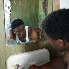 Chadwick Bosemannel film 42, biopic sportivo incentrato su Jackie Robinson