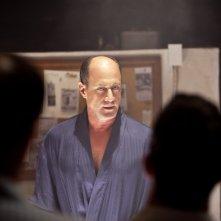 Christopher Meloni è Leo Durocher nel dramma sportivo 42