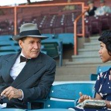 Harrison Ford accanto a Nicole Beharie nel dramma sportivo 42