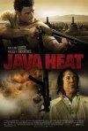 Java Heat: la locandina del film