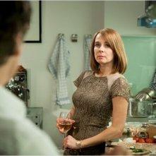 Katja Riemann è Inga nel dramma tedesco Das Wochenende