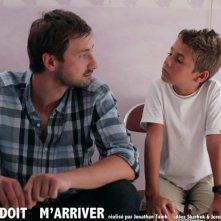 Le Monde doit m'arriver - Alexandre Skarbek e Jeremy Taieb sono Ludovic e Raphael