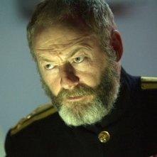 Liam Cunningham in un'immagine dell'episodio Cold War, settima stagione di Doctor Who