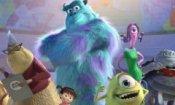 Al Film Future Festival arriva Monsters & Co. in 3D