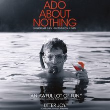 Much Ado About Nothing: nuovo poster del film