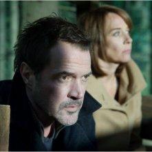 Sebastian Koch nel film Das Wochenende con Katja Riemann