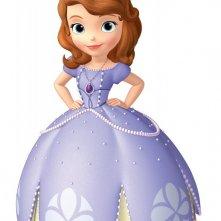 Sofia La Principessa: la protagonista della serie
