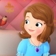 Sofia La Principessa: la protagonista della serie animata Disney Junior