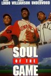 Soul of the Game: la locandina del film