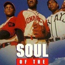 Soul of the Game: la locandina del film