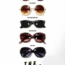 The Bling Ring: la locandina del film
