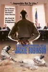 The Court-Martial of Jackie Robinson: la locandina del film