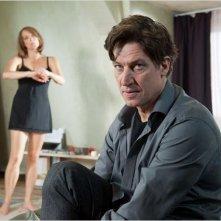 Tobias Moretti con Katja Riemann nel dramma tedesco Das Wochenende