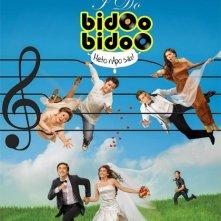 I Do Bidoo Bidoo: la locandina del film