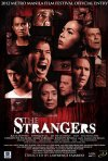 The Strangers: la locandina del film