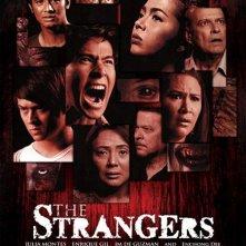 The Strangers: la locandina del film