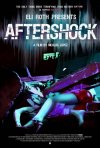 Aftershock: la nuova locandina del film