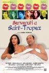 Benvenuti a Saint-Tropez: locandina italiana