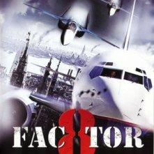 Factor 8: Pericolo ad alta quota: la locandina del film