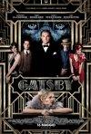 Il grande Gatsby: la locandina italiana del film