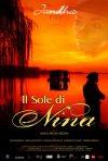 Il sole di Nina: il poster del film