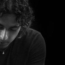 Il sole di Nina: il regista e sceneggiatore Marco Arturo Messina in una foto promozionale