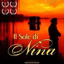 Il sole di Nina: la locandina del film