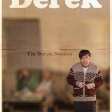 La locandina di Derek
