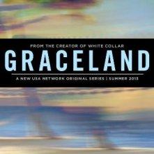 La locandina di Graceland