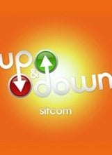 La locandina di Up & Down